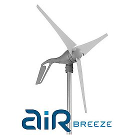 Air Breeze Marine szélmotor